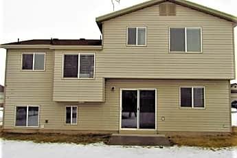 Building, 3681 W 4525 S, 2