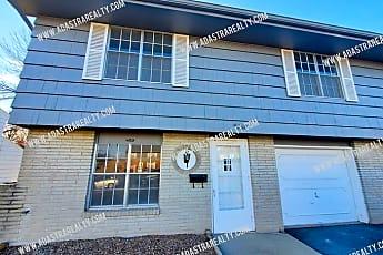 Building, 9338 Ballentine St, 0