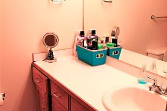 Bathroom, 62 W 700 N, 2