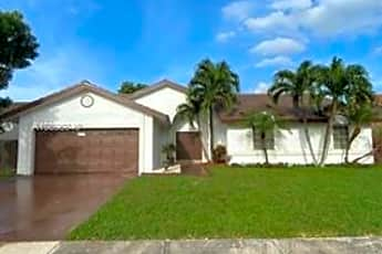 Building, 16351 SW 146th Ct, 0