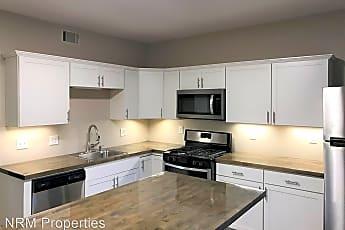 Kitchen, 1401 N St Clair St, 0