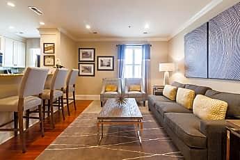 Living Room, 292 King St 304, 0