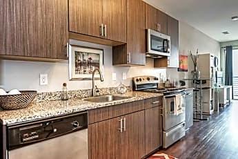 Kitchen, The Nook, 0