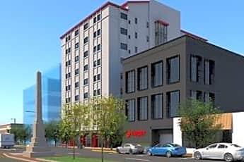 Building, 141 East Broad Street Athens, GA 30601, 0
