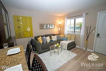 Living Room, 801 National City Blvd, 0