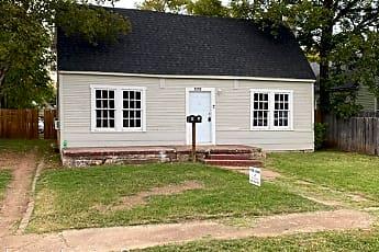 Building, 1210 Palm St, 1