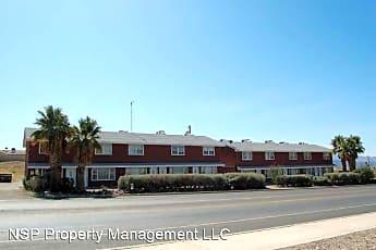 Building, 2540 Palo Verde Blvd S, 0