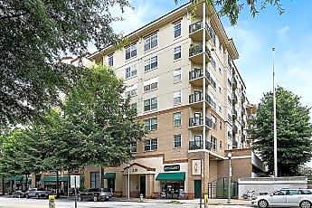 Building, 230 E Ponce de Leon Ave, 0