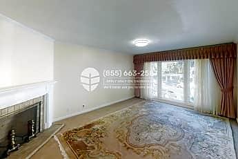 Living Room, 451 Monterey Blvd, 0
