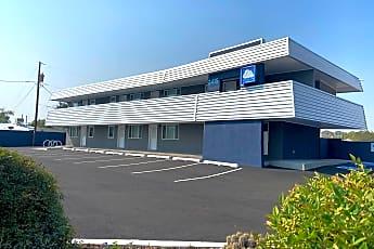 Building, 2415 Espanola St NE F, 0