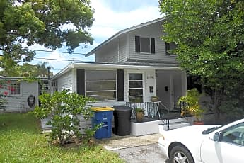 Building, 1455 Laura Street, 0