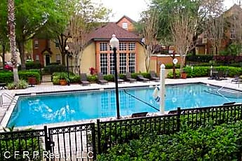 Pool, 6336 Raleigh St, 2