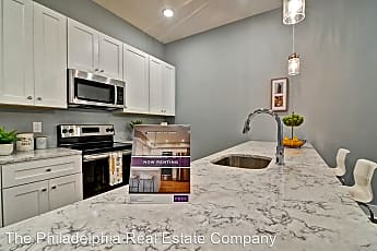 Kitchen, 6610 Germantown Ave, 1