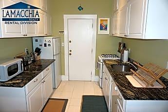Kitchen, 109 Winchester St. 6, 1