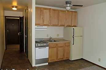 Kitchen, 22 Langdon St, 0