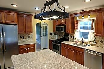 Kitchen, 387 Feura Bush Rd, 0