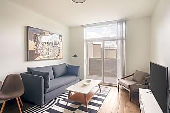 Living Room, 1620 21st Avenue South, 0
