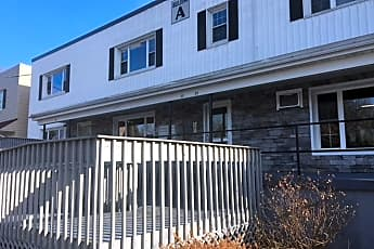 Building, 25 Cloister Ave, 0