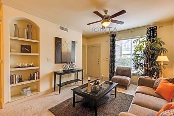 Living Room, 3010 W Loop 1604 N, 0