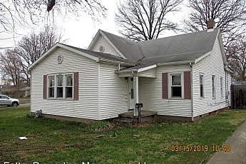 Building, 1722 E Division St, 0