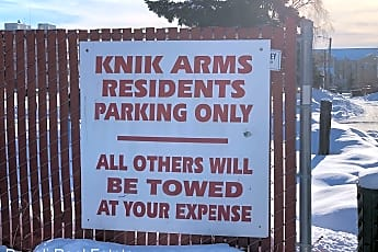Community Signage, 1110 W 6th Ave, Unit #110, 2