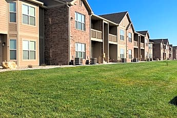 Merion Apartments, 0