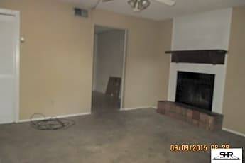 Living Room, 2811 Langley Ave, 0