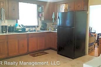 Kitchen, 28 Pine St, 1