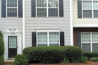 Building, 3908 Elizabeth Glen Way, 0