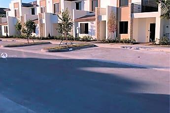 Building, 305 NE 208th Terrace 305, 1