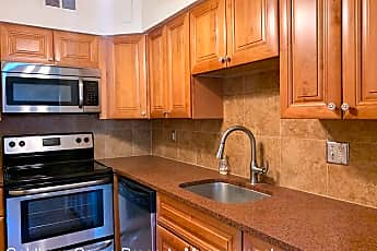Kitchen, 3802 Rodman Street NW #302, 1