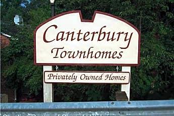 Community Signage, 104 Friar Ln, 0
