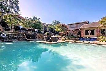 Pool, 6601 Treepoint Dr, 0