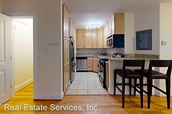Kitchen, 4840 MacArthur Boulevard NW Unit 403, 0