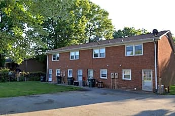 Building, 2119 Bulla St-Unit D, 0