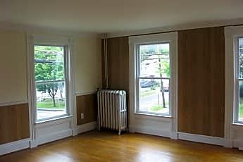 Living Room, 344 Church St, 1