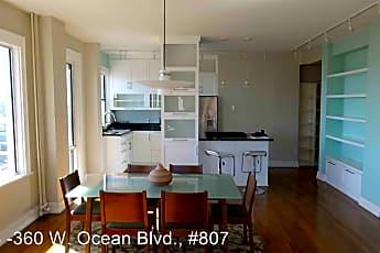 Kitchen, 360 W Ocean Blvd, 0