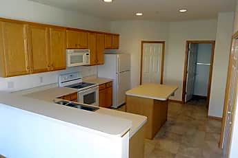 Kitchen, 13805-52nd Ave N #808, 1
