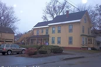 Building, 16 Park St, 0