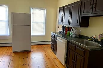 Kitchen, 221 Millbury St, 0