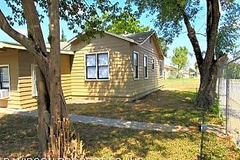 Building, 454 Bailey Ave, 2