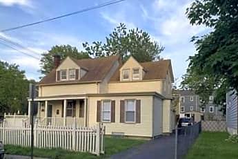Building, 225 Roosevelt Ave, 0