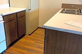 Kitchen, 1402 13th St SE, 0