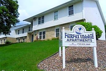 Community Signage, 3513 Fairfax St, 0