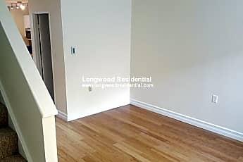 Living Room, 15 Fuller St, 2