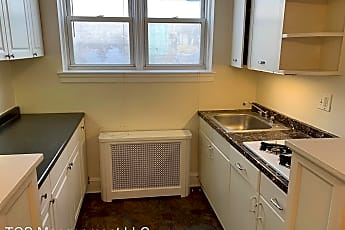 Kitchen, 1655 Harrison St, 0
