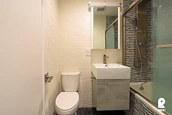 Bathroom, 65 Seaman Ave #3C, 0