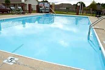 Pool, 2501 Erin Way, 0