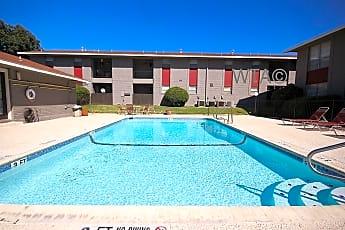 Pool, 6623 Callaghan Rd, 1