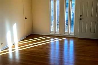 Living Room, 6137 Bandera Ave, 1